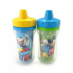 Disney Mickey Mouse Spill Proof Sippy Cup