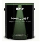 Home Depot Behr Paint Marquis Semi Gloss