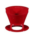 Melitta Ready Set Joe Filter Cone Pourover Cone Manual Brewer