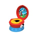 The First Years Mickey Mouse Magical Sounds Potty System