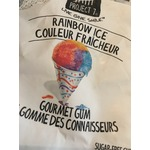Project 7 Gourmet Gum-Rainbow Ice