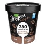 Breyers delights Creamy Chocolate