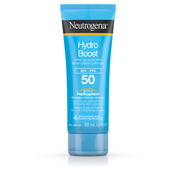 Neutrogena Hydro Boost Water Gel Sunscreen SPF 50