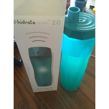 Hidrate Spark Water Bottles
