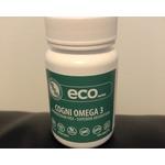 AOR Vegan Omega 3 Supplement