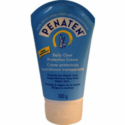 Peneten daily clear protection cream