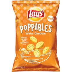 Lay's Poppables Cheddar Potato Snack