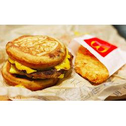 McDonald's McGriddles